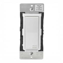 Leviton DW15S-1BZ - Decora Smart Wi-Fi 15A Universal LED and Incandescent Switch