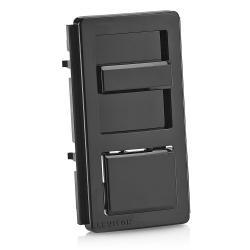 Leviton IPKIT-LNE - IllumaTech Color Change Kits - Black