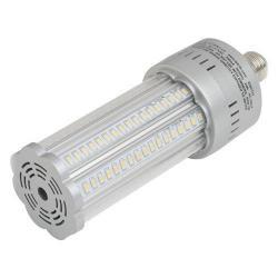 Lighting Efficient Design - LED-8024-E57 - LED Post Top Street Light Lamp -- 45 Watt - Medium (E26) Base - 100/277V - 84 CRI - 176LEDs - 5700K Daylight White