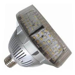 Lighting Efficient Design - LED-8026-M57 - Garage / Utility Light Bulb -- 100 Watt - Mogul (E39) Base - 120/277V - 300 SMD LEDs - 84 CRI - 5700K Daylight White