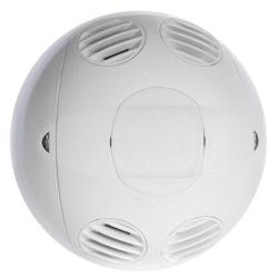 Lithonia - LUSO-H - Ultrasonic Sensing Head - Omni-Directional Ceiling-Mount Occupancy Sensor