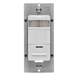 Leviton ODS10-IDW - PIR Occupancy Sensor