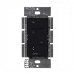 Lutron PD-10NXD-BL Caseta Pro In Wall Dimmer