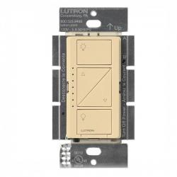 Lutron PD-10NXD-IV Caseta Pro In Wall Dimmer