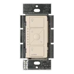 Lutron PD-5NE-LA - Wireless Dimmer Switch - Light Almond