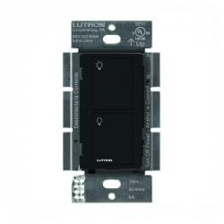 Lutron PD-6ANS-BL Caseta Neutral In Wall Switch