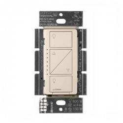 Lutron - PD-6WCL-LA - Wireless In Wall Dimmer