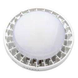 Lunera - SN-V-E26-150W-50W-5000-G2 - HID LED Retrofit -- 150-50 Watt Metal Halide Equivalent - 52-25 Watt - 5000K
