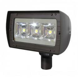 Maxlite - 76683 - AFD110U641KLBSS - LED Flood Light Fixture