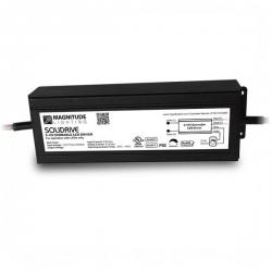 Magnitude CVD96R24DC - 96W Constant Voltage 0-10V Dimmable LED Driver - 24V - With Built-in Jbox