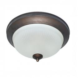 "LED - Ceiling Fixture - 17W - Traditional Series -- ORB Finish - 12.7"" - 2700K Warm White - Maxlite ML2LA17MTRORB927"