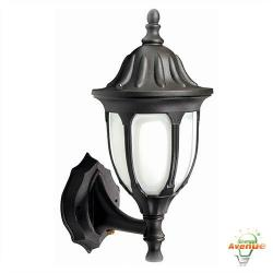 Maxlite - ML4G181CLBK - 70292 - Black Coach Lantern