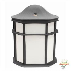 Maxlite - ML4G181OLBK - 70160 - Black Outdoor Lantern -- 2700K - Warm White - Energy Star - 1250 Lumens