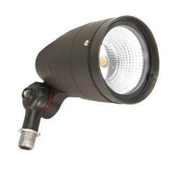 Maxlite - MLLB30LED50 - 74210 - LED Bullet Flood -- 30 Watt - 120/277V - 5000K - 2500 Lumens