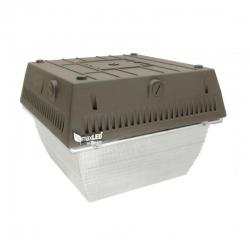 MaxLite - 76582 - LED Parking Garage Canopy Fixture -- 45 Watt - 120/277V - 5000K