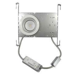 Maxlite - RCF41540W - 73678 - LED Recessed Downlight -- 15 Watt - 4000K - 120/277V - 875 Lumens