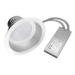 Maxlite 1408676 - 24W 8 Inch LED Recessed Retrofit Downlight - 4000K -- MLFP22EP3535/V2 - 2,097 lumens - 80 CRI - Maxlite  ECO Series - 120-277V