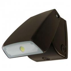 Maxlite - SAW13U50BSS - 74520 - LED Small Adjustable Wall Pack -- 14 Watt - 120/277V - 5000K - 1165 Lumens