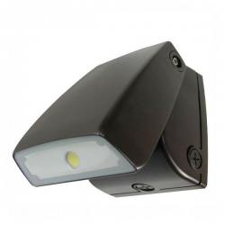 Maxlite - 74579 - LED Adjustable Wall Pack -- 13 Watt - 120/277V - 5000K