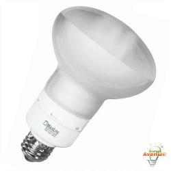 Maxlite - SKR315FLDL - 33019 - R30 CFL -- 75 Watt Incandescent Equivalent - 15 Watt - 5000K - 600 Lumens