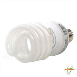 MaxLite - 70386 - SKS30EA3WW-110 - MicroMax Spiral 3-Way Dimmable CFL -- 16/22/30 Watt - Medium (E26) Base - Spiral Bulb - 50/100/125 Watt Incandescent Equivalent - 2700K Warm White
