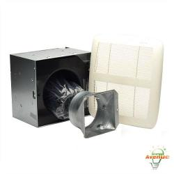 Nutone - RN110 - Bathroom Fan - Ultra Pro Series