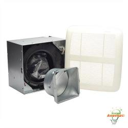 Nutone - XN50 - Ultra Green Series Ventilation Fan -- Energy Star - 50 CFM