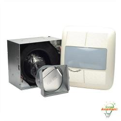 Nutone - XN80L - Ultra Green Series Ventilation Fan - 80 CFM