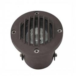 Orbit Industries - FG5012-BK - Black Fiberglass Well Light
