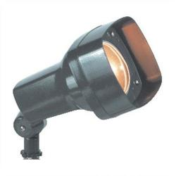 Orbit Industries - HL20S-12V-BK - Black Cast Aluminum Landscape Directional Light