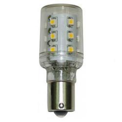 Orbit Industries - LBAY-CW - Miniature LED - 20 Watt Bayonet Equivalent
