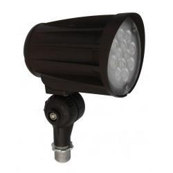 Orbit Industries - LFL20-28W-WW-KN - LED Bullet Flood Light