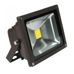 Orbit Industries - LFLC-20W-CW - LED Flood Light