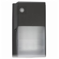 Orbit Industries LP741-30W-P-CW - 30W LED Wall Pack with Photocell - 5000K