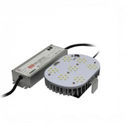 Olympia - LRK-105W-57K-HV - 105 Watt - LED Retrofit Kit -- Metal Halide Equivalent 400 Watt - 5700K