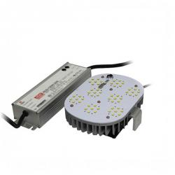 Olympia - LRK-120W-57K-HV - 120 Watt - LED Retrofit Kit -- Metal Halide Equivalent 600 Watt - 5700K