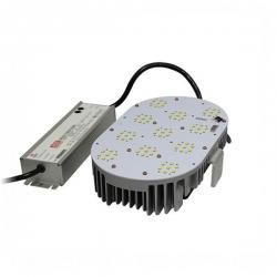 Olympia - LRK-150W-57K-HV - 150 Watt - LED Retrofit Kit -- Metal Halide Equivalent 600 Watt - 5700K