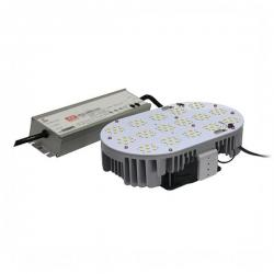 Olympia - LRK-240W-57K-HV - 241 Watt - LED Retrofit Kit -- Metal Halide Equivalent 1000 Watt - 5700K
