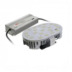 Olympia - LRK-320W-57K - 320 Watt - LED Retrofit Kit -- Metal Halide Equivalent 1000 Watt - 5700K