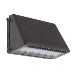 Orbit LWP3-80W-CW - 80W Full Cutoff LED Wall Pack - 5000K
