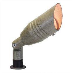 Orbit Industries S121-BR - Bronze Cast Aluminum Landscape Light