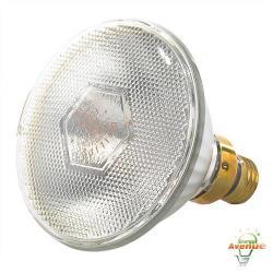 Philips - CDM70/PAR38/FL/3K/ALTO - Universal Burn ALTO Reflector Flood Ceramic Metal Halide Lamp -- 70 Watt - 95V - 83 CRI - Medium (E26) Base - PAR38 Bulb