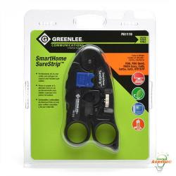 GreenLee - PPA1119 - SureStrip Combo