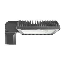 RAB ALED3T150SF/PCS - 150W LED Area Light with Photocell - 5000K - Bronze Finish