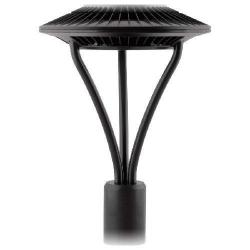 RAB Lighting - ALED5T78Y - LED Post Top Area Light