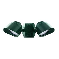 RAB Lighitng - BULLET2X12NVG - LED Bullet Flood Kit -- 24 Watts - 120V - 4000K - 1664 Lumens