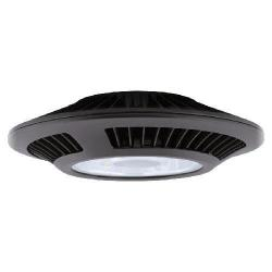 RAB Lighting - CLED78 - LED Ceiling Light -- 78 Watt - 120/277V - 66 CRI - 5000KCool White - Bronze Finish