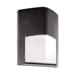 RAB Lighitng - ENTRA12N - LED Doorway Light -- 12 Watts - 120/277V - 4000K - 982 Lumens