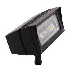 RAB Lighting - FFLED18DC - LED Landscape Flood Light Fixture