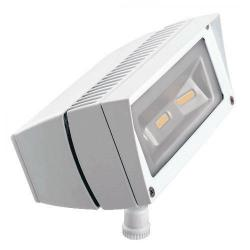 RAB FFLED18DCW - 18W LED Flood Light - 5000K